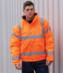 Portwest Hi-Vis GO/RT Bomber Jacket