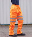 Portwest Hi-Vis GO/RT Traffic Trousers