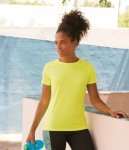 Fruit of the Loom Lady Fit Performance T-Shirt