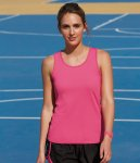 Fruit of the Loom Lady Fit Performance Vest