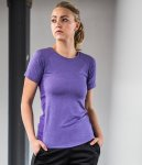 Tombo Ladies Slim Fit T-Shirt